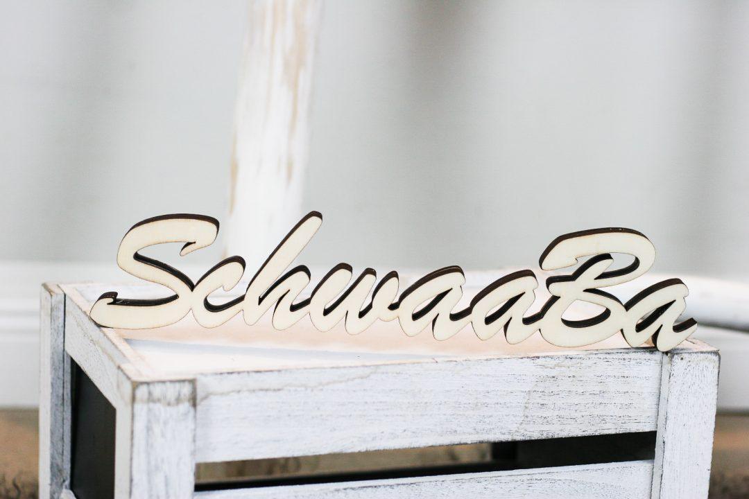 SchwaaBa