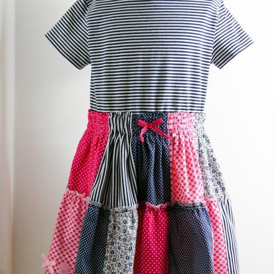 Einschulungskleid