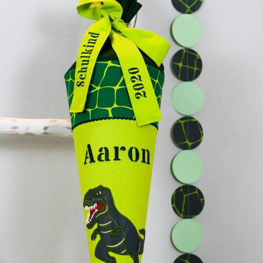 Schultüte Ergobag Rexbär