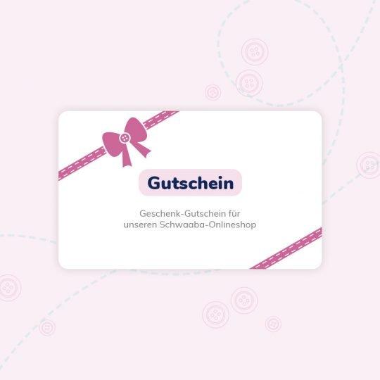 Schwaaba-Gutschein