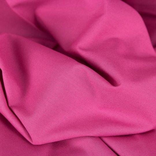 Baumwollstoff pink